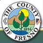 the county of fresno logo